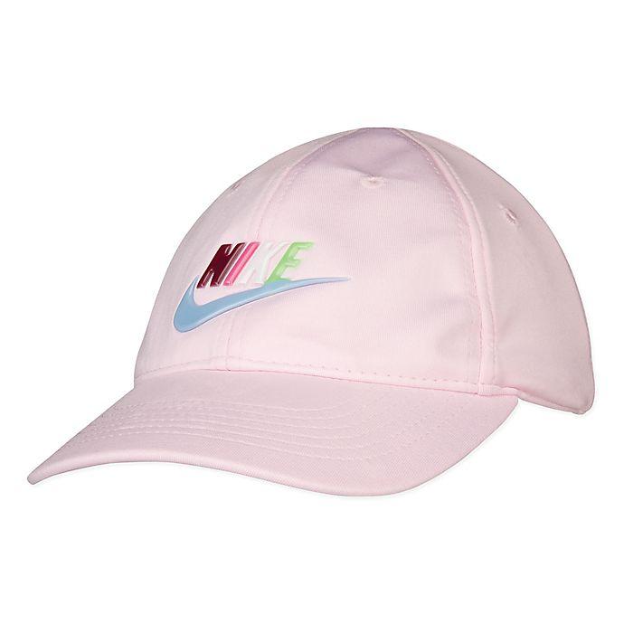 Alternate image 1 for Nike Girls Ponytail Cap