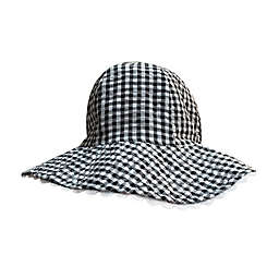Toby Fairy™ Cherries/Gingham Reversible Sun Hat