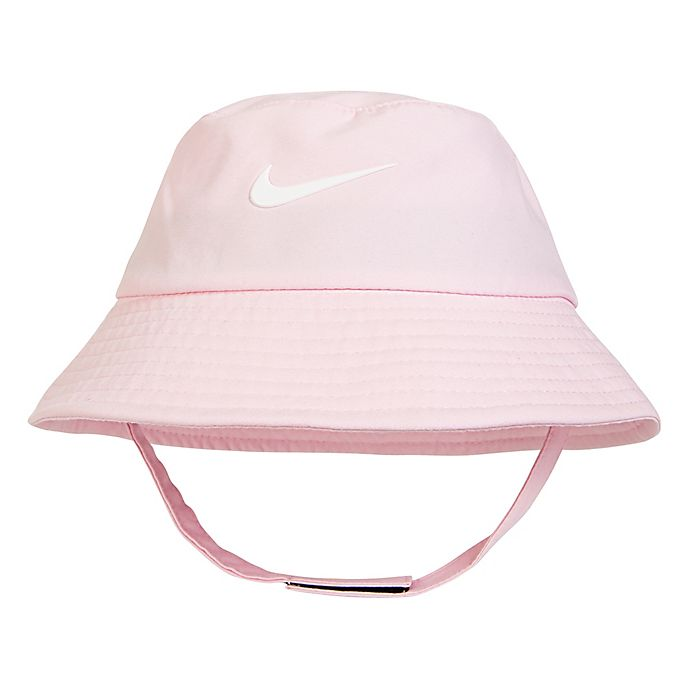 Alternate image 1 for Nike® Dri-FIT® Bucket Hat in Pink