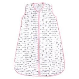 Luvable Friends® Arrows Wearable Blanket in Pink