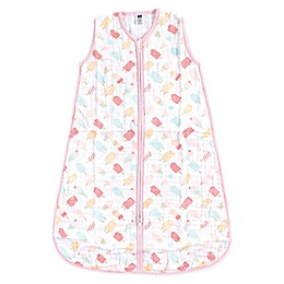 Hudson Baby® Ice Cream Wearable Blanket in Orange