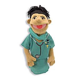 Melissa & Doug® Surgeon Puppet