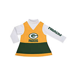 NFL Packers Girl's Jumper