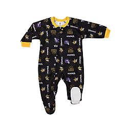 NFL Vikings Blanket Sleeper