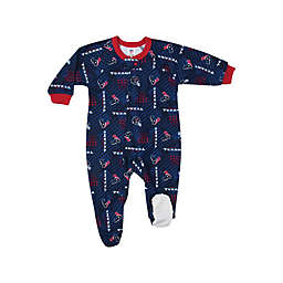 NFL Texans Blanket Sleeper