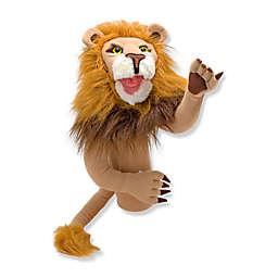 Melissa & Doug® Rory the Lion Puppet