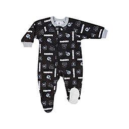 NFL Raiders Blanket Sleeper