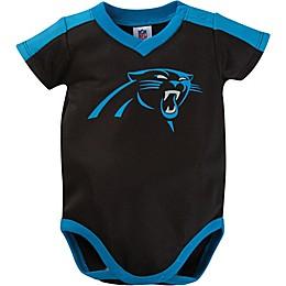 NFL Dazzle Panthers Bodysuit