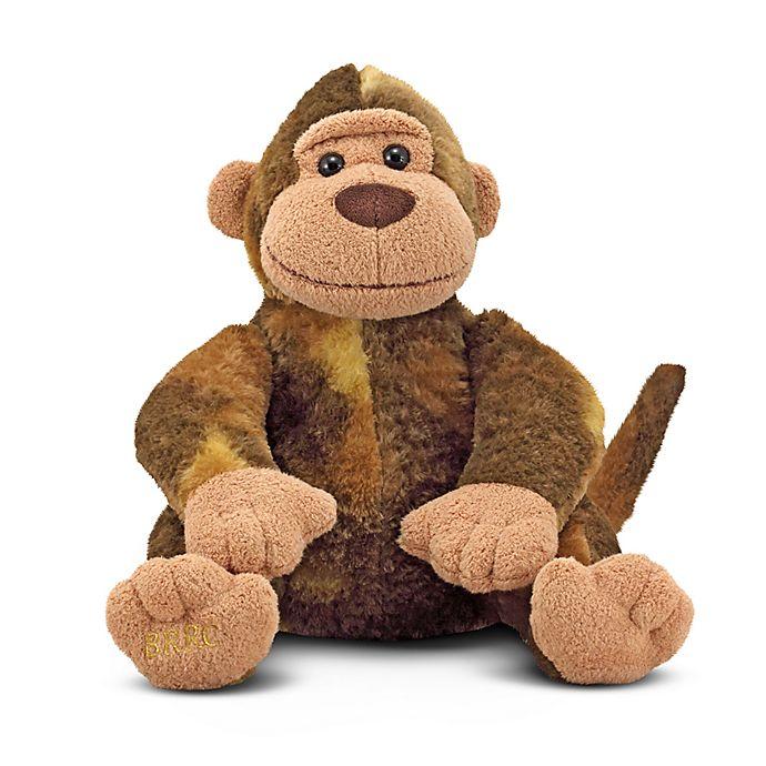 Melissa Doug Mischief Monkey Stuffed Animal Bed Bath Beyond