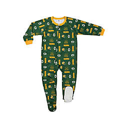 NFL Packers Blanket Sleeper