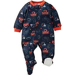 NFL Bears Blanket Sleeper
