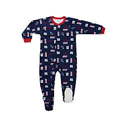 the best attitude 4f646 5e432 ny giants onesies | buybuy BABY