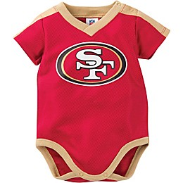 NFL San Francisco 49ers Bodysuit