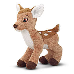 Melissa & Doug® Frolick Fawn Deer Stuffed Animal