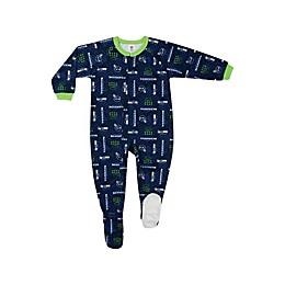 NFL Seattle Seahawks Blanket Sleeper