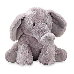 Melissa & Doug® Sterling Baby Elephant Stuffed Animal