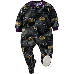 NFL Baltimore Ravens Blanket Sleeper