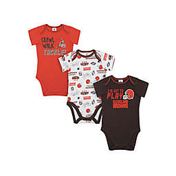 save off e4b1e 351f9 cleveland browns | buybuy BABY