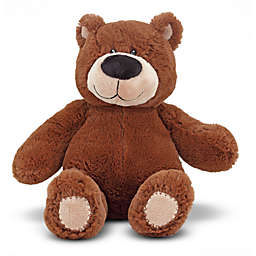 Melissa & Doug® BonBon Teddy Bear Stuffed Animal