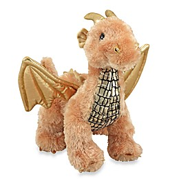 Melissa & Doug® Luster Dragon Stuffed Animal