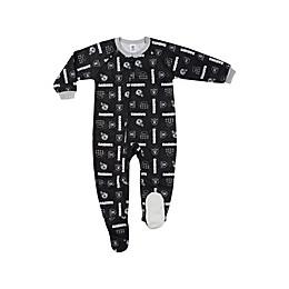 NFL® Las Vegas Raiders Footie Sleepwear