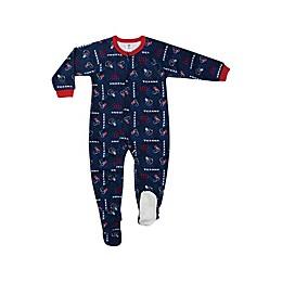 NFL® Houstan Texans Footi Blanket Sleeper