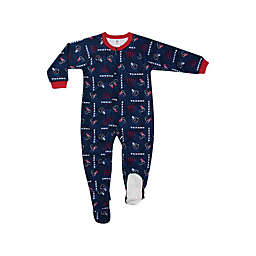 NFL® Houstan Texans Footi Blanket Sleeper