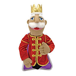 Melissa & Doug® King Puppet