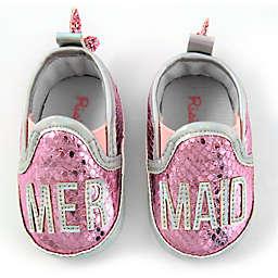 Rising Star™ Mermaid Shoes in Pink