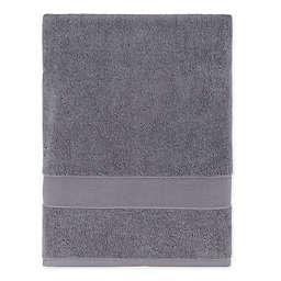 Wamsutta® Classic Turkish Bath Sheet in Charcoal