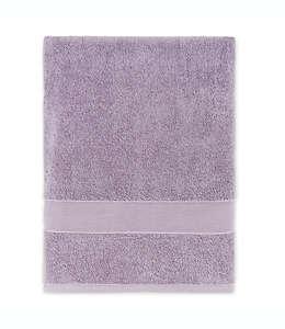 Toalla de baño de algodón turco Wamsutta® Classic color morado cardo