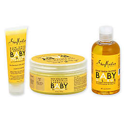 Shea Moisture Raw Shea Butter Baby Skin Care