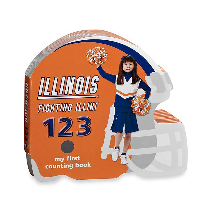 Alternate image 1 for University of Illinois Fighting Illini 123
