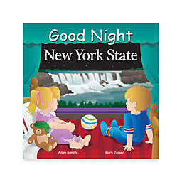 Good Night Board Book in New York State