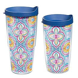 Tervis® Bright Mandala Wrap Tumbler with Lid