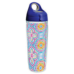 Tervis® Bright Mandala 24 oz. Wrap Water Bottle with Lid