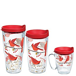 Tervis® Cardinals Wrap Drinkware Collection