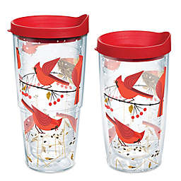 Tervis® Cardinals Wrap Tumbler with Lid