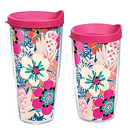 Tervis® Bright Wild Blooms Tumbler with Lid