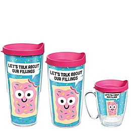 Tervis® David Olenick Fillings Wrap Drinkware with Lid