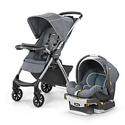 Chicco® Mini Bravo® Plus Travel System