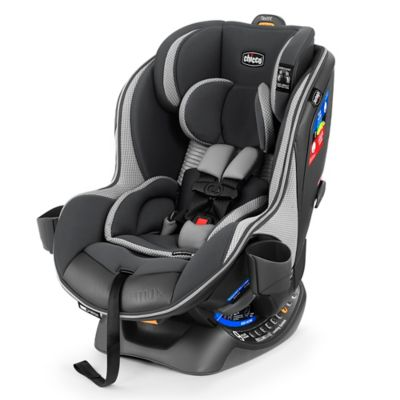 Zip Max Air Convertible Car Seat