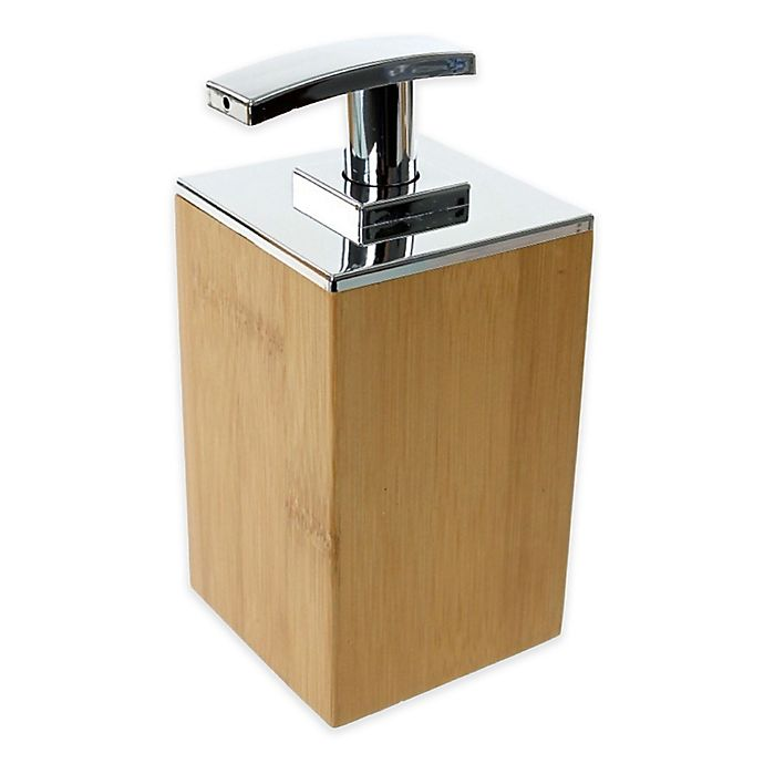 Alternate image 1 for Nameeks Potus Soap Dispenser