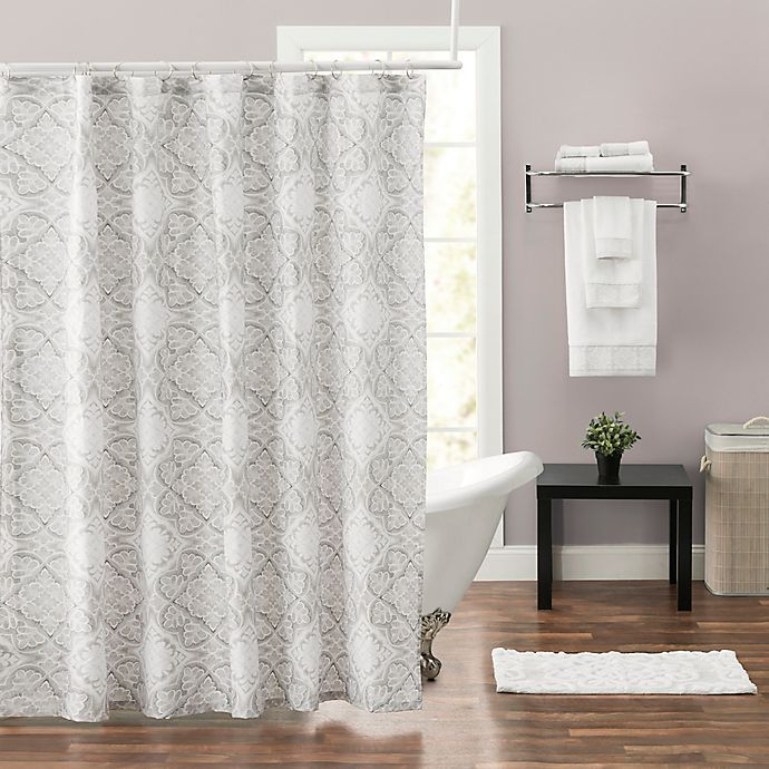 Felicity Shower Curtain Bed Bath Beyond