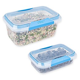Décor® Match-Ups® Clips Food Storage Collection