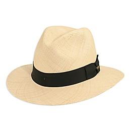 Scala™  Safari Panama Hat