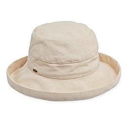 Scala™ Women's Cotton Sun Hat