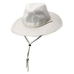 DPC™ Outdoor Solarweave Safari Hat