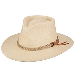 Scala™  Panama Outback Summer Hat