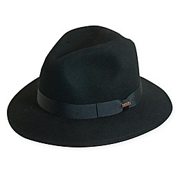 Scala™ Men's Crushable Wool Felt Safari Hat